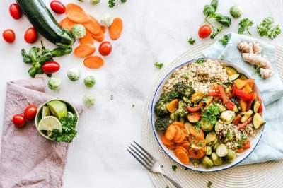 Супрун рассказала, как сохранить максимум витаминов при готовке продуктов