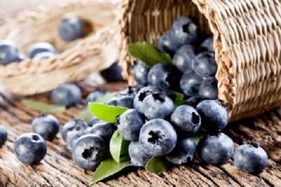 Ученые выявили новые полезные свойства ягод
