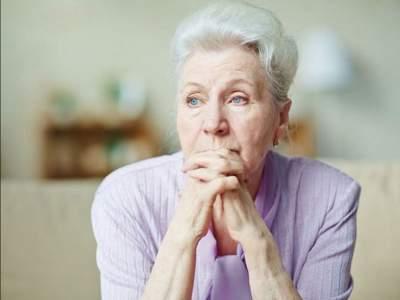 Психические расстройства мешают выживать раковым пациентам