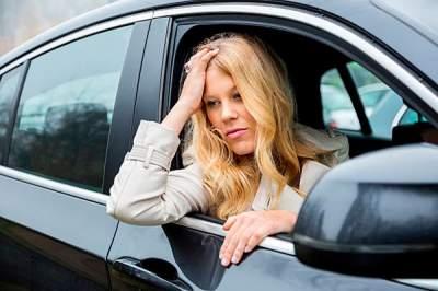 Медики подсказали, как справиться с укачиванием в дороге