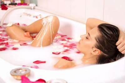 Медики поделились советами по приему ванны