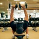 Названо оптимальное время для физических тренировок