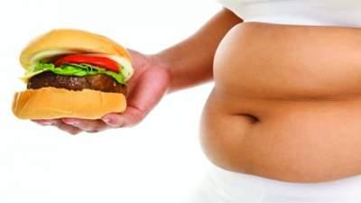 Стало известно, как ожирение может влиять на мозг человека