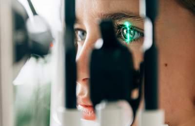 Обнаружен способ восстановления клеток сетчатки